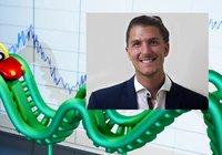 Analys: Därför kan bitcoinpriset vara på väg ner mot 6 000 dollar