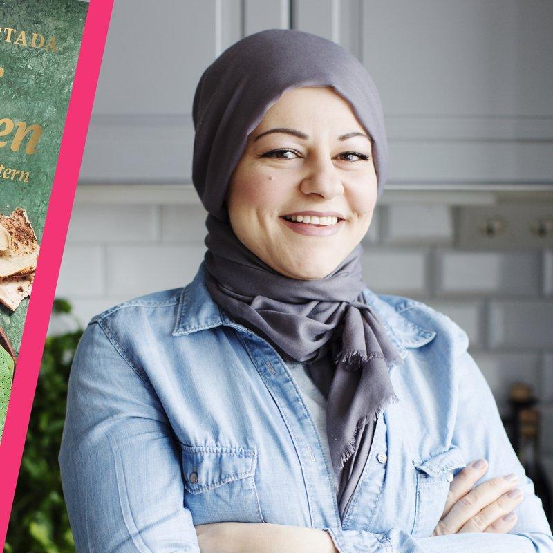 """Zeina Mourtada om sitt första svenska matminne: """"Det var såå exotiskt!"""""""