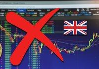 Storbritannien förbjuder försäljning av kryptoderivat – får kritik av branschen