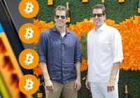 Winklevoss twins: To stop bitcoin you need to shut down the internet