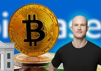 Coinbase vd: Institutionella kunder köper kryptovalutor för miljarder – varje vecka