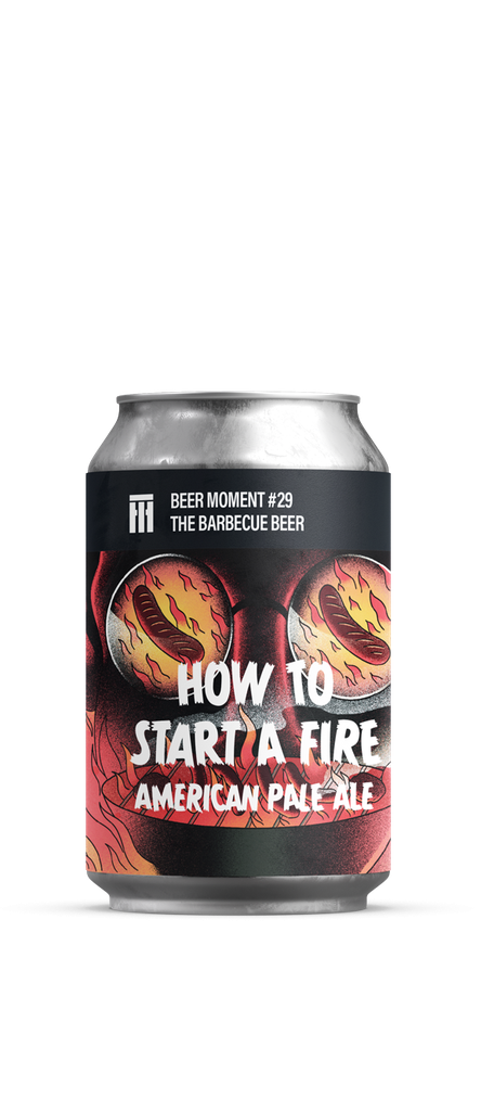 The Barbecue Beer