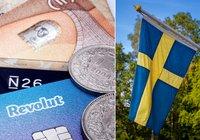 Sverige är hopplöst efter i den finansiella revolutionen – här är tre konkreta förslag för att komma ikapp
