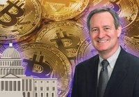 Amerikanska senatorn: Vi skulle inte kunna förbjuda kryptovalutor även om vi ville