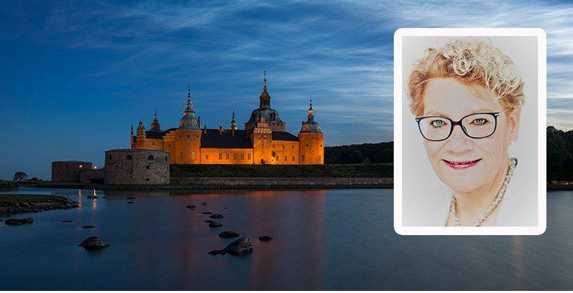Visit Småland hoppas kunna locka till sig semesterfirare på ett nytt sätt i sommar.  Foto: Day Fotografi/Colourbox