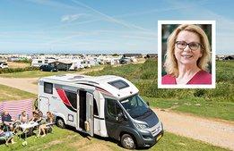 First Camp satsar på husbilsuthyrning