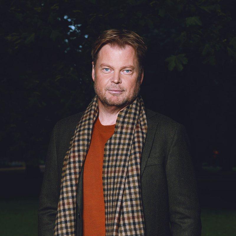 Jørn Lier Horst om