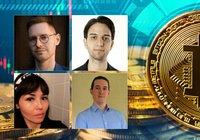 Lista: Sveriges främsta experter på bitcoin, kryptovalutor och blockkedjor