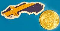 Svensk finansprofil kommer ut som kryptoköpare: