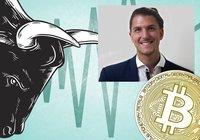 Dennis Sahlström: En ny tjurmarknad för bitcoin kan ha startat