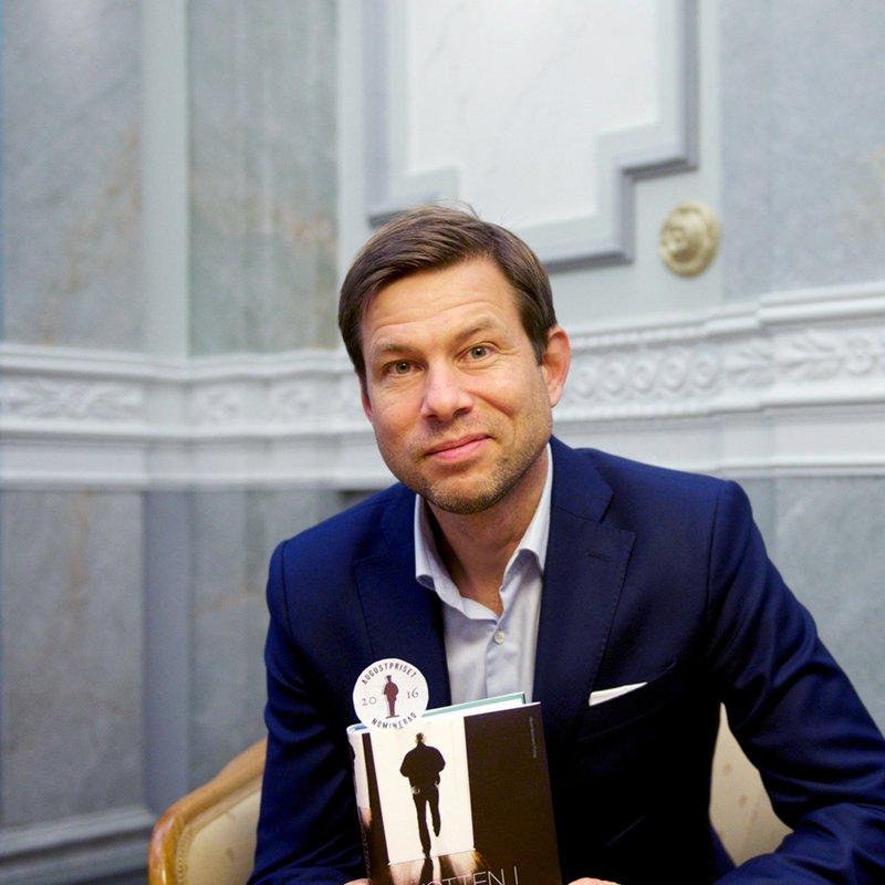 Niklas Orrenius: