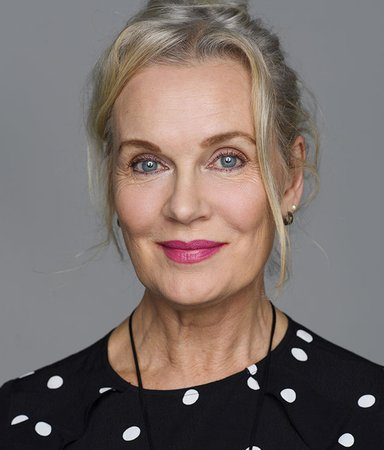 Christina Herrström fick sitt liv ödelagt av en psykopat