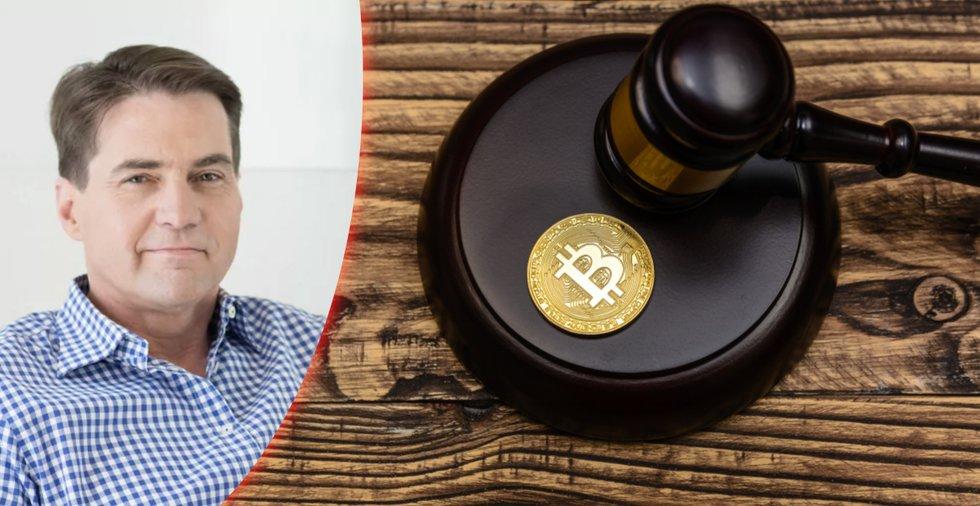 Craig Wrights nya drag – hotar att stämma bitcoins utvecklare
