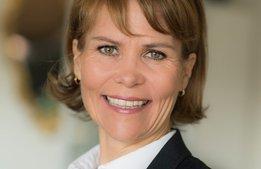 Hon är Clarion Signs nya hotelldirektör