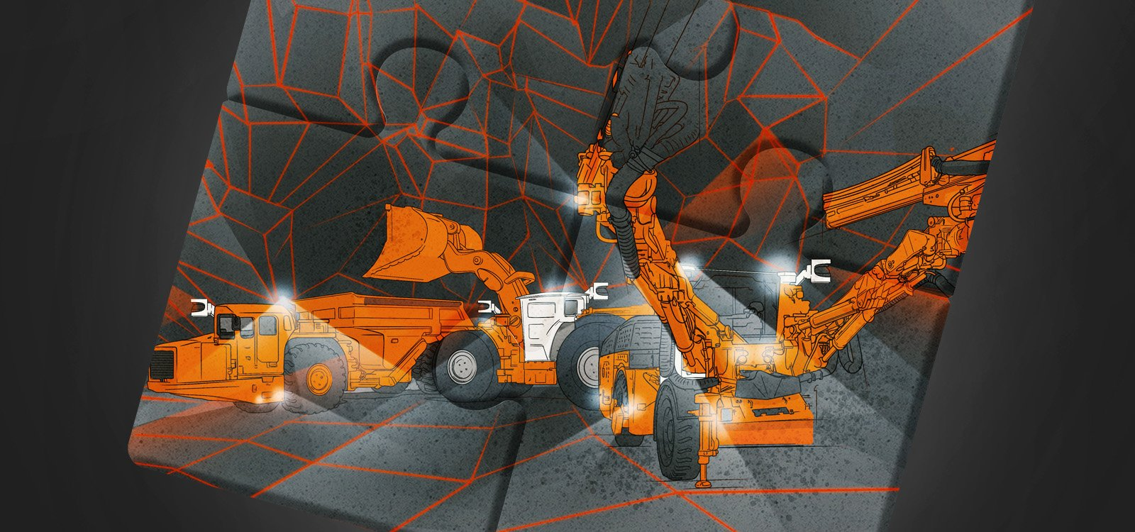 <p>Incorporating new technological concepts into product designs increases their productivity, reduces total cost of ownership and improves safety and reliability.</p>