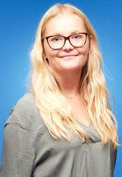 Louise Sjögren