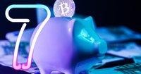 7 tips till dig som vill börja investera i bitcoin och andra kryptovalutor