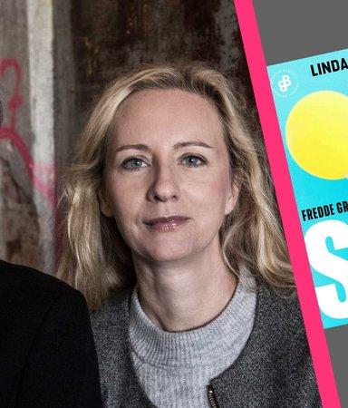"""Läs ett utdrag ur """"Svält"""" av Linda Skugge och Sigrid Tollgård"""