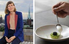 Fyra svenska stjärnkockar klara för Stars du Nord