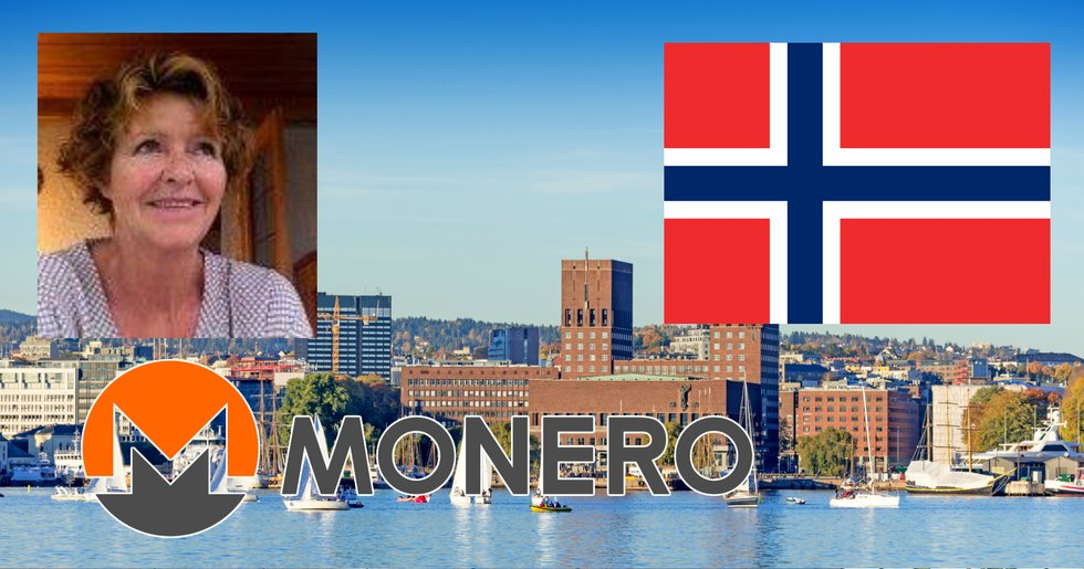 Wife of Norwegian billionaire kidnapped – ransom to be paid in monero.