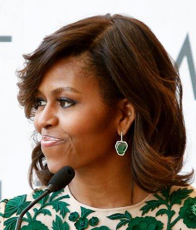 Michelle Obamas självbiografi kommer i höst: