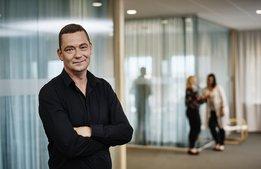 """Göteborg & Co:s nya vd: """"Det känns helt fantastiskt"""""""