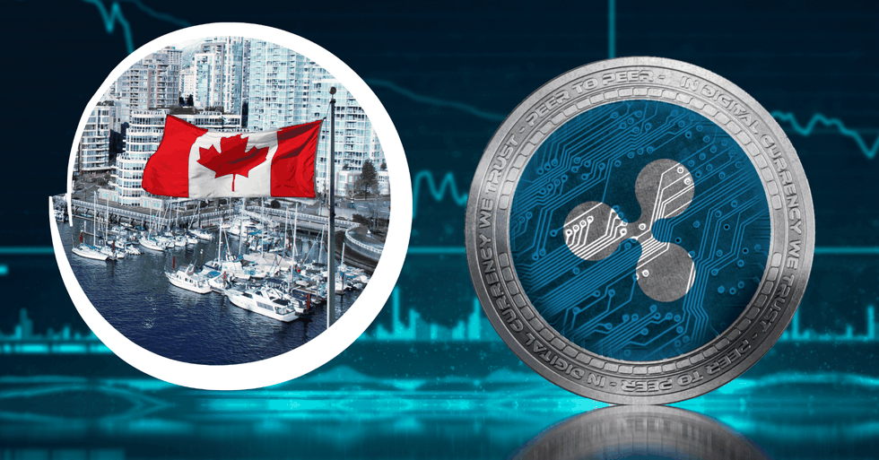 Daily crypto: Canadian banks hacked and Ripple wants to separate the company from the cryptocurrency.