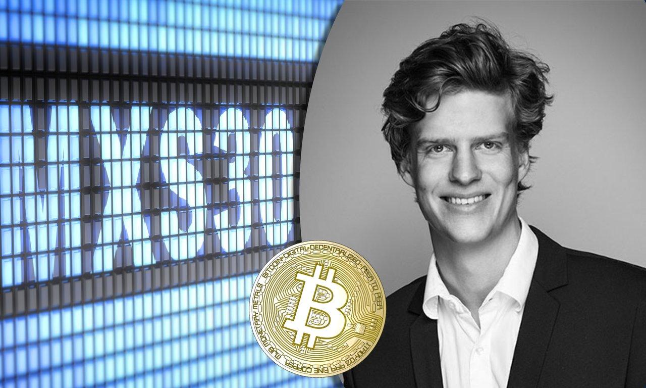 Arcane Cryptos vd i stor intervju: Kryptobranschen har aldrig varit starkare