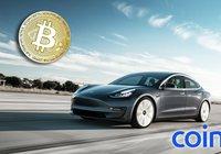 Källa avslöjar: Kryptobörsen Coinbase genomförde Teslas miljardköp av bitcoin