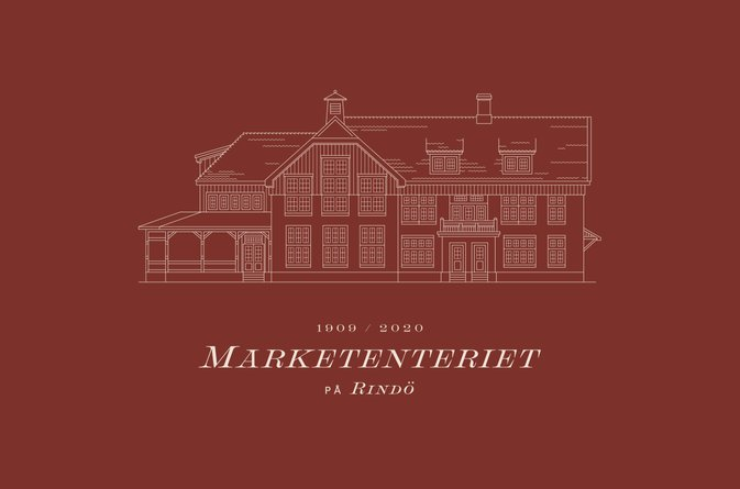 Marketenteriet på Rindö