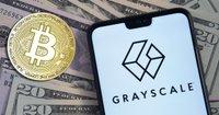 Jättefonden Grayscale köpte 18 gånger fler bitcoin än vad som mineades under en dag