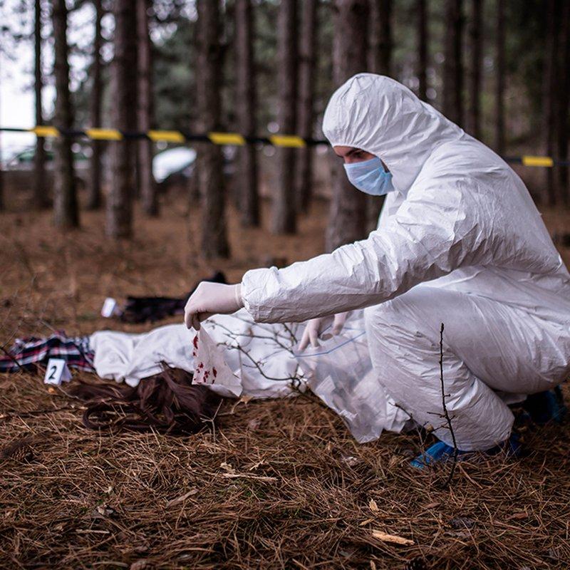 Bland blod och bestialiska mord – här är 7 riktigt råa deckare