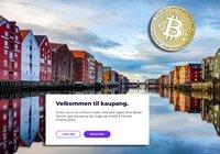 Norska studenter startade kryptoväxlare – nu får de bidrag från staten