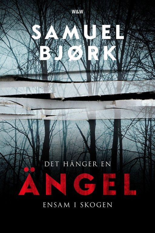 7 böcker om ett riktigt obehagligt Norge