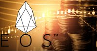 The world's largest ICO has ended – this is what's happening to eos now