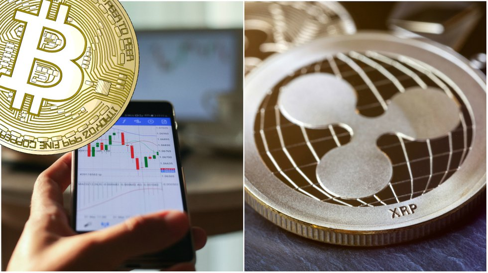 Daily crypto: Markets decline slightly – xrp loses the most of the biggest currencies.