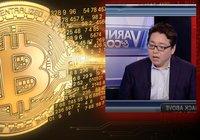 Kryptoanalytikern Tom Lee: Därför är bitcoin en säker hamn för investerare
