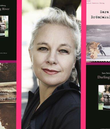 5 anledningar att läsa och älska Sara Stridsberg