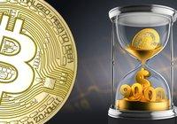 Bitcoinpriset över 9 000 dollar igen –har stigit över 4 procent sedan i morse