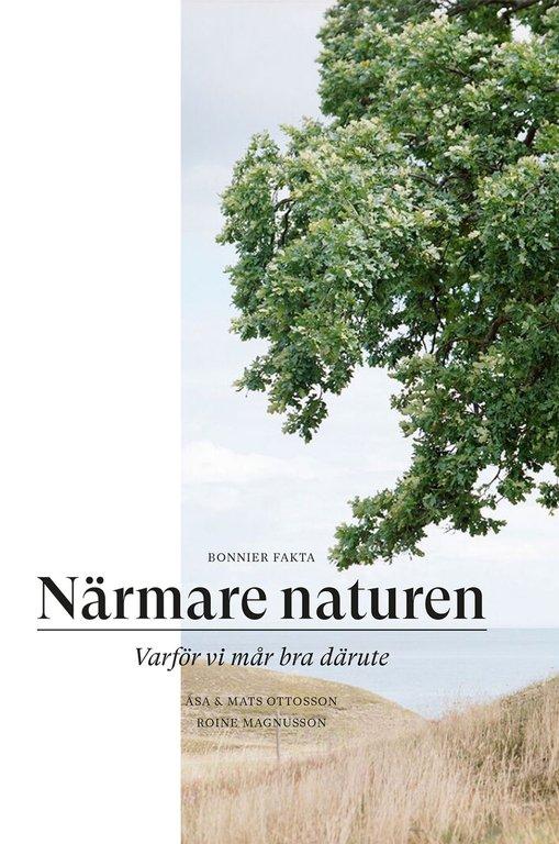 Böckerna som tar oss ut i naturen