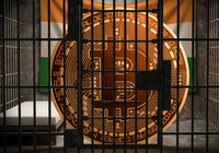 New bill in India proposes ten years in prison for owning cryptocurrencies