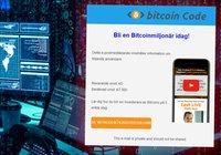 Nej, Bitcoin Code kan inte göra dig till