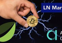 Arcane Crypto invests in lightning network exchange – along with Bitfinex