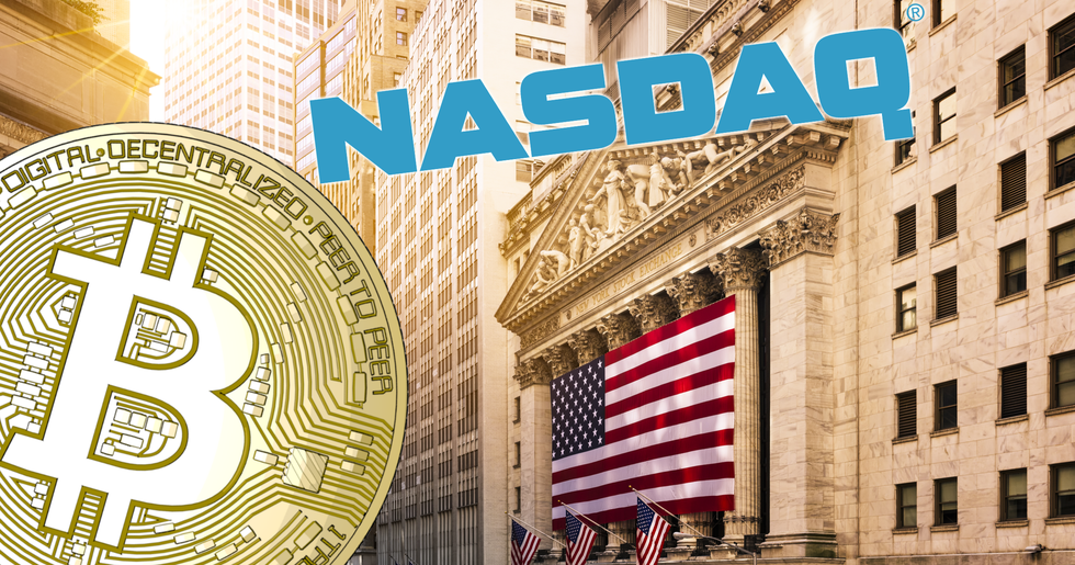 Sources: Nasdaq plans to launch bitcoin futures in early 2019.