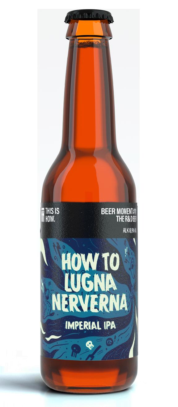 How to lugna nerverna