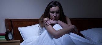 Sömnlöshet, oro och nedstämdhet är vardagsmat för de med söndagsångest.