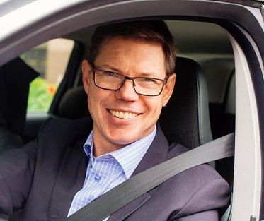 Autolivs produkter  räddar över 30 000 liv om året