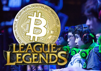 Nu kan alla League of Legends-spelare få betalt i krypto för att spela