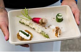 Matfestival spred kunskap om klimat och matsvinn