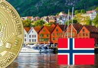 Norska kryptoinvesterare förlorade 3,8 miljarder förra året – få deklarerade